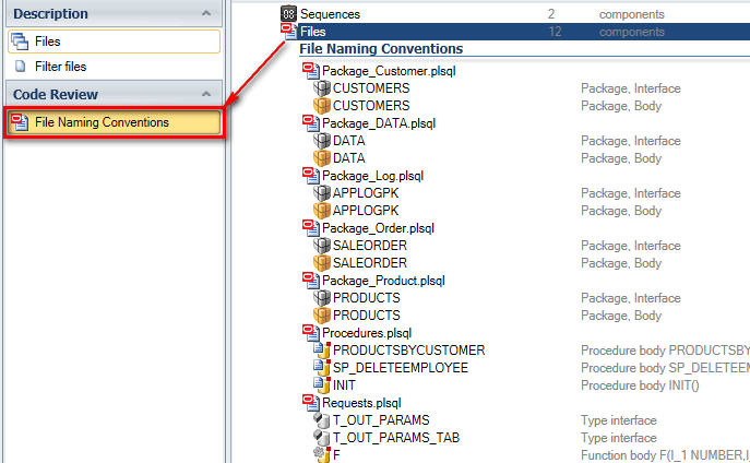 view naming conventions for Oracle PL/SQL root objects