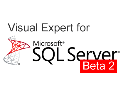 Visual Expert for SQL Server Beta 2