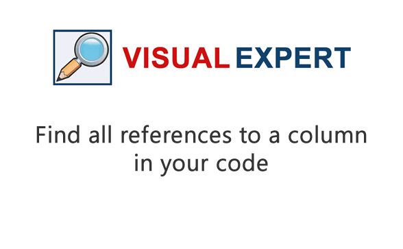 Find References to a Column in your PL/SQL Code