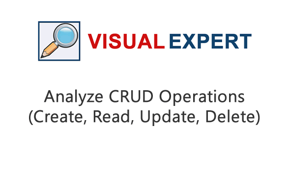 Analyze CRUD Operations (Create, Read, Update, Delete