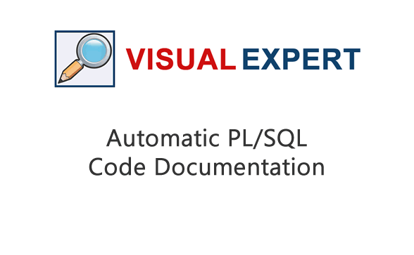 Automatic Documentation of PL/SQL Code