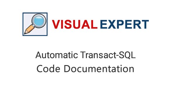 Automatic Documentation of T-SQL Code
